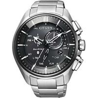 CITIZEN Eco-Drive BZ1041-57E Bluetooth Men's Watch From Japan