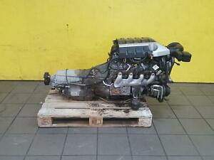 CHEVROLET CAMARO Engine and Auto Gearbox Complete 6.2 V8 Petrol SS L99 2010