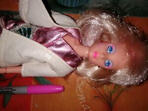 Vintage Jem Doll