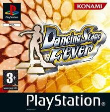 Dancing Stage Fever (PSone) - Game  IEVG The Cheap Fast Free Post