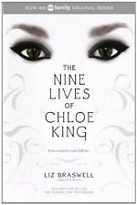 The Nine Lives Of Chloe King: The Fallen; The Stol