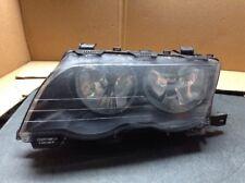 1999 2000 2001 BMW 3 Series E46 Sedan 323i 328i 330i OEM Left Head Light #A339