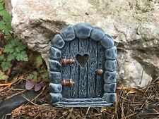 New Fairy Door Secret Garden Elf/ Pixie Door