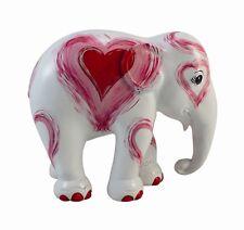 Elephant Parade 10cm My Love Collectable Elephant Ornament