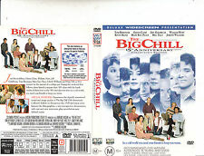 The Big Chill-1983-Tom Berenger-Movie-DVD