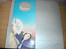 MADDY PRIOR & THE ANSWERS ~ Going for glory,UK LP,1983 Spindrift records