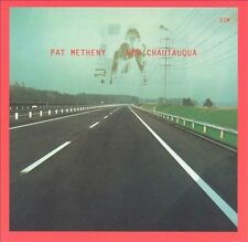 New Chautauqua by Pat Metheny (CD, Aug-1985, ECM)