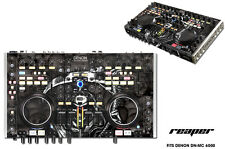 Skin Decal Wrap Denon DN MC 6000 DJ Controller Interface Pro Audio Part - REAPER