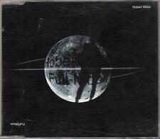 "ROBERT MILES - RARO CDs ITALO DANCE "" FULL MOON "" MADE IN ITALY"