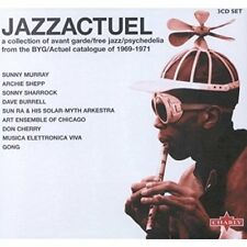 Jazzactuel [CD]