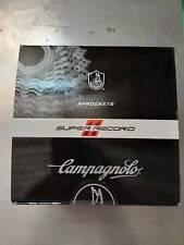 CS9-SR115 Campagnolo Super record 11s 11-25 cassette sprocket