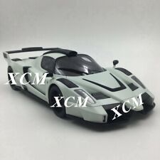 Resin Car Model GT Spirit Gemballa MIG-U1 1:18 (White) + SMALL GIFT!