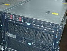 HP Proliant DL580 G7 4x Xeon E7-4870 2.4ghz 10 Core 256gb 4x 300gb P410i 4x1200w