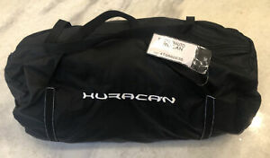 OEM LAMBORGHINI HURACAN COUPE SPIDER CAR COVER WITH A BAG - 900000384D