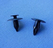 (2002 a) 10x revestimiento clips fijación KLIPS soporte para nissan toyota Mazda