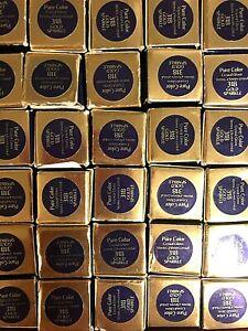 Estee Lauder Wholesale Bulk Lot Pure Color Crystal Lip Gloss 318 Gold 30 piece
