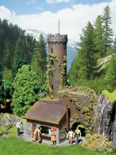 130291 Faller HO Kit of a Castle observation tower - NEW