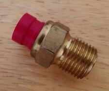 Water Coolant Temperature Sender Sensor M16 Fiat 124 Spider 2000 X1/9 Brava