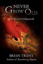 Never Grow Old: The Novel of Gilgamesh