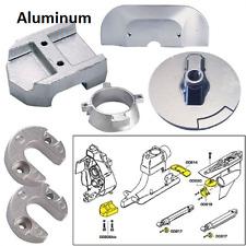 Mercruiser Alpha I Generation II Aluminum Anode Kit Alpha 1 Gen 2 Anode Kit NEW