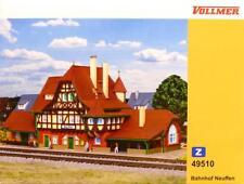"Vollmer 49510 ( 9510 ) Z - Bahnhof "" Neuffen "" NEU & OvP"