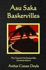 Asu Saka Baskervilles : The Hound of the Baskervilles (Javanese Edition) by.