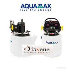 Pompa disincrostante con invertitore di flusso PROMAX 30 SUPAFLUSH AQUAMAX