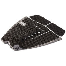 Dakine John Florence Pro Surf Gear Traction Pad - Black Carbon One Size