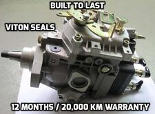 TOYOTA DIESEL FUEL INJECTOR PUMP HILUX HIACE 2.8 LITRE , 3L MOTOR . BRAND NEW.