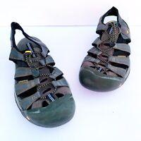 KEEN Men's Newport H2 Outdoor Hiking Trekking Water Grip Sandals Size 12US 46EUR