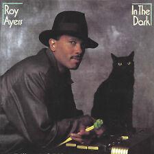 Roy Ayers – In The Dark    New  cd  ftg     + bonustracks