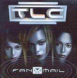 TLC - Fanmail - CD Album