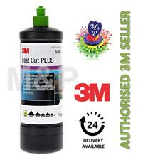 3M fast cut plus vert top composé polonais bouteille 1KG perfect it 3