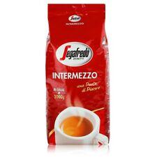 Segafredo Intermezzo Espresso Kaffee-Bohnen 1kg - Stark & Würzig