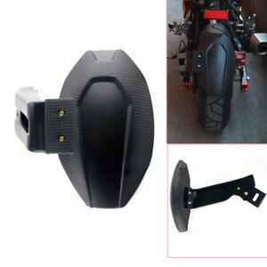 Motorcycle Rear Wheel Fender Mud Splash Guard Mudflap Fit For Honda Grom MSX125