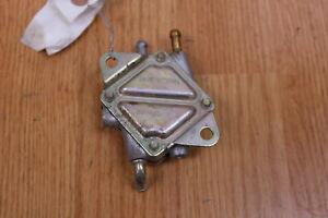 2003 BOMBARDIER QUEST 650 4X4 Fuel Pump