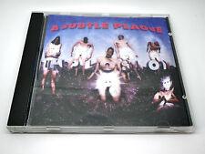 * A Subtle Plague - Implosion CD * Normal 159 CD * 4011760625927