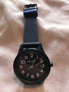 Junior Lacoste Watch