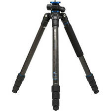 BENRO GO PLUS TRAVEL CARBON FIBRE TRIPOD FGP18C