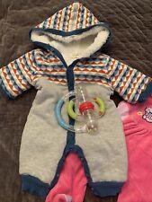 Bekleidungspacket Baby Größe, 56-62;