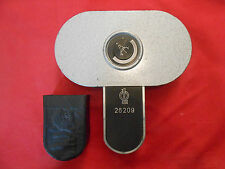 Pentacon Filmkassette für Pentaflex 16mm Film Kassette #26209