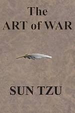 El Arte De La Guerra Por Sun Tzu (de Bolsillo/Softback, 2016)