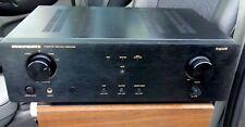 Marantz PM-6010OSE amp 2x50W, A1 sound, phono input, headphone out VGC, serviced