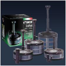 Sicce Ecopond 4 - Pompa per laghetto, fontana e giardinaggio con filtro e giochi