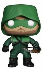 Figure The Arrow 10cm Funko Pop Television 207 Original Figures DC