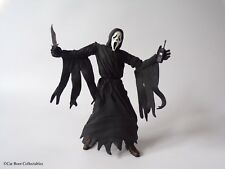 McFarlane Toys MOVIE MANIACS Scream Ghostface Action Figure. ORRORE, Wes Craven