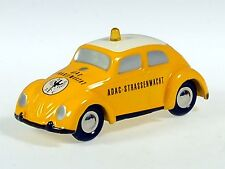 "Schuco Piccolo VW Käfer ""ADAC"" # 50126600"