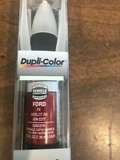 New OEM Ford Dupli-Color Merlot Touch Up Paint Pen AFM 0377
