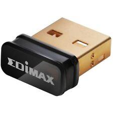 Edimax Ew-7811un Ieee 802.11n Usb - Wi-fi Adapter - 150 Mbps - External (121196)
