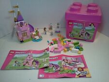 Lego Juniors 10668 Princess Play Castle Easy To Build 100% Complete